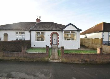 Thumbnail 2 bedroom semi-detached house for sale in Jersey Avenue, Broomhill, Bristol