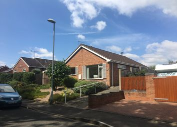 Thumbnail 2 bed detached bungalow for sale in Brookfarm Drive, Malvern