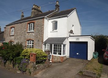 Thumbnail 3 bedroom semi-detached house for sale in Greenway Road, Galmpton, Brixham