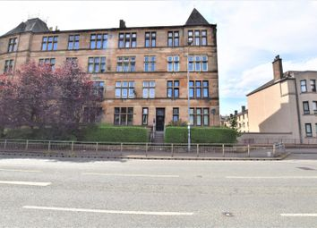 Thumbnail 1 bed flat for sale in 81 Alexandra Park Street, Glasgow