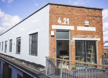 2 bed flat for sale in Paintworks, Bath Road, Bristol BS4