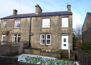 Thumbnail 3 bed semi-detached house to rent in Holmfirth Road, Meltham, Holmfirth, West Yorkshire