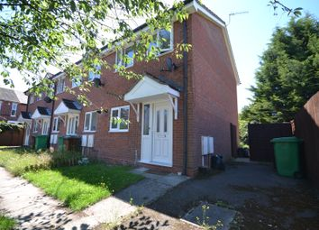 2 bed semi-detached house to rent in Falcon Close, Lenton, Nottingham NG7