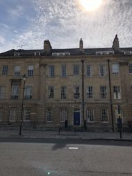 Thumbnail 2 bed flat to rent in 42 Great Pulteney Street, Bath, Avon