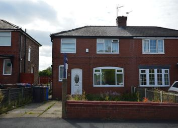 Thumbnail 3 bed semi-detached house to rent in Sunningdale Drive, Salford