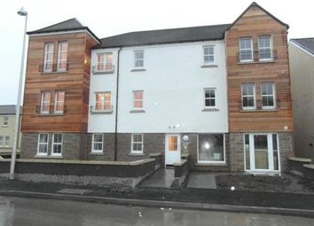 Thumbnail 2 bed flat to rent in Queen Elizabeth Drive, Galashiels