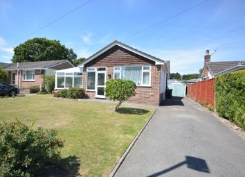 Renault Drive, Broadstone BH18. 2 bed detached bungalow