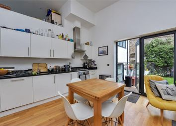 Thumbnail 3 bed detached house to rent in Chatham Street, London