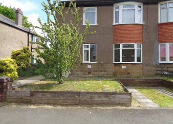 Thumbnail 3 bed flat to rent in Chirnside Road, Hillington, Glasgow G522Lb