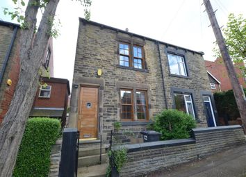 Thumbnail 3 bed semi-detached house for sale in Blenheim Road, Barnsley