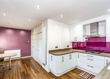 Thumbnail 4 bed detached house for sale in Brookside Walk, Radcliffe, Manchester, Greater Manchester
