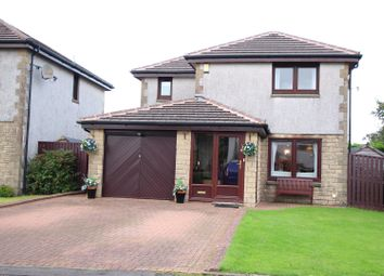 Thumbnail 3 bed property for sale in Trent Place, East Kilbride, Glasgow