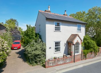 Thumbnail 3 bed detached house for sale in Cavendish Road, Clare, Suffolk