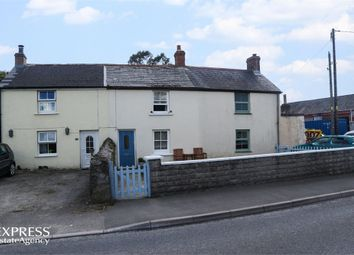 Thumbnail 2 bed terraced house for sale in Rosevear Road, Bugle, St Austell, Cornwall