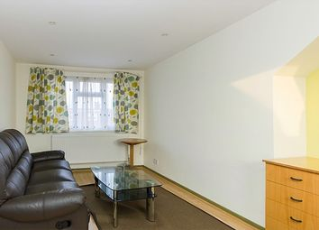 Thumbnail 1 bed flat to rent in Ellesmere Road, Willesden Green, London