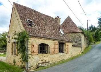 Thumbnail 2 bed property for sale in Doissat, Dordogne, France