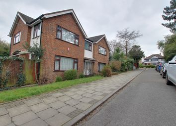Thumbnail 4 bed detached house to rent in Green Close, Bromley