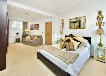 Thumbnail 4 bedroom semi-detached house for sale in St. Leonards Square, London