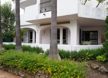 Thumbnail 4 bed apartment for sale in Apartment In Puerto Banús, Costa Del Sol, Spain