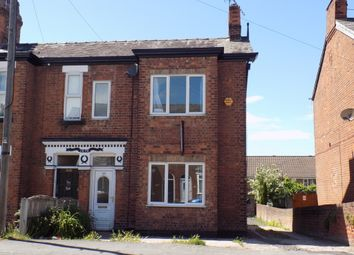 Thumbnail 5 bed semi-detached house for sale in London Road, Davenham, Northwich