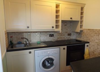 Thumbnail 1 bed flat to rent in High Street, Walton On The Naze