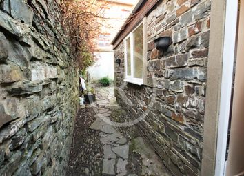 Thumbnail Studio to rent in Cottage Rear Of, 19 Bridge Street, Aberystwyth
