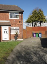 Thumbnail 2 bed terraced house for sale in Cardigan Way, Anfield, Liverpool