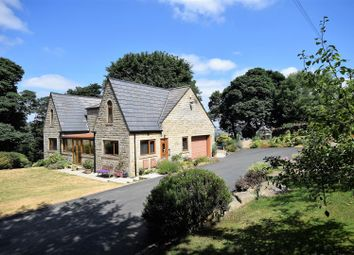 5 bed detached house for sale in Valley View, 10 April Gardens, Queensbury BD13
