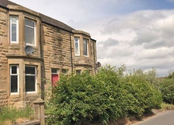 Thumbnail 1 bed flat for sale in Thornton Road, Kirkmuirhill, Lanark