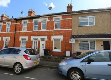 Thumbnail 2 bedroom terraced house for sale in Tennyson Street, Swindon, Wiltshire SN1 5Dt