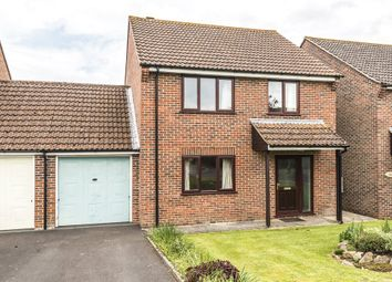 Thumbnail 3 bed semi-detached house for sale in Pitts Orchard, Sturminster Newton, Dorset
