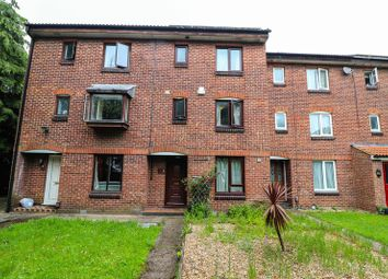 Thumbnail 5 bed terraced house to rent in Ranelagh Gardens, Shirley, Southampton