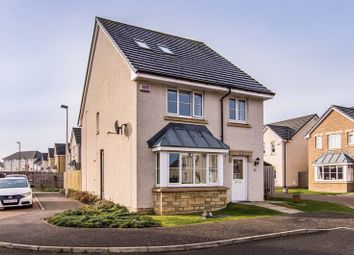 Thumbnail 5 bed detached house for sale in 13 South Chesters Avenue, Bonnyrigg, Midlothian