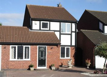 3 bed detached house for sale in Old Hall Close, Groby, Leicester LE6