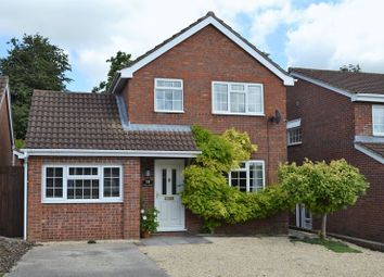 Thumbnail 3 bed detached house for sale in Birch Road, Waterford Park, Westfield, Radstock