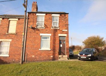 Thumbnail 3 bed end terrace house for sale in Argent Street, Easington Colliery, Peterlee