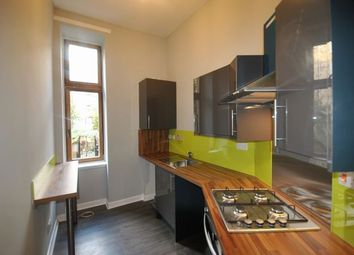 Thumbnail 1 bed flat to rent in Tulloch Street, Cathcart, Glasgow, Lanarkshire