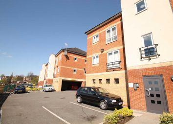 Thumbnail 2 bedroom flat for sale in Cranmer Street, Mapperley Park, Nottingham