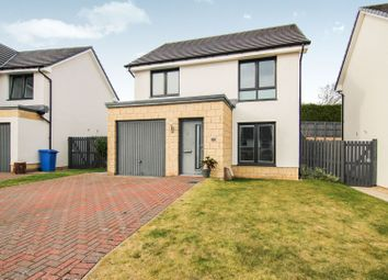 Thumbnail 3 bed detached house for sale in Stornoway Drive, Inverness