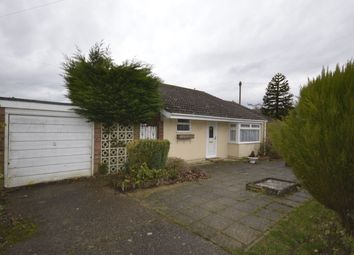Thumbnail 2 bed bungalow for sale in Elder Close, Kingswood, Maidstone