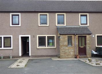Thumbnail 2 bed terraced house to rent in Castle Park, Brough, Kirkby Stephen