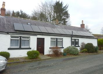 Thumbnail 2 bed cottage for sale in Smiths Croft, Auldgirth, Dumfries