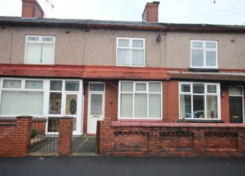 Thumbnail 2 bedroom terraced house for sale in Tennyson Street, Sutton Manor, St Helens