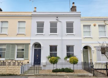 Thumbnail 4 bed terraced house for sale in Princes Road, Cheltenham, Gloucestershire