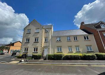 Thumbnail 2 bed flat to rent in Station Road, Norton Fitzwarren, Taunton