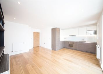 Thumbnail 1 bed flat for sale in Arrandene Apartments, Silverworks, Colindale, London