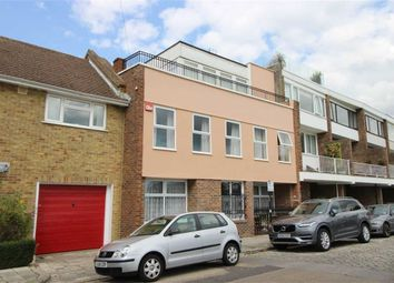 Thumbnail 3 bed terraced house for sale in Penny Street, Portsmouth
