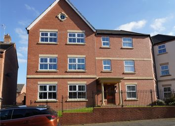 Thumbnail 2 bedroom flat for sale in 19 Navigation Drive, Birmingham, West Midlands