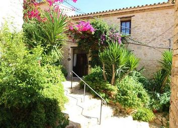 Thumbnail 3 bed town house for sale in Spain, Valencia, Alicante, Lliber