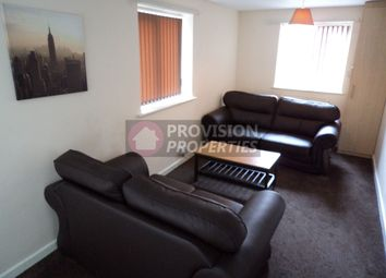 Thumbnail 3 bed flat to rent in Hyde Park Road, Hyde Park, Leeds